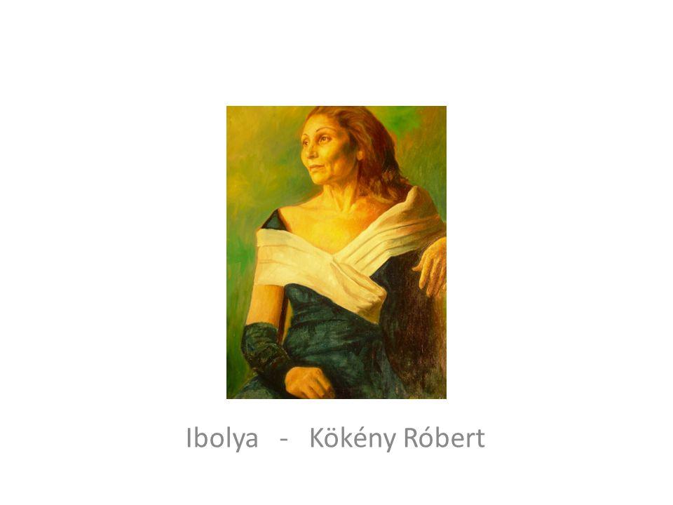 Ibolya - Kökény Róbert