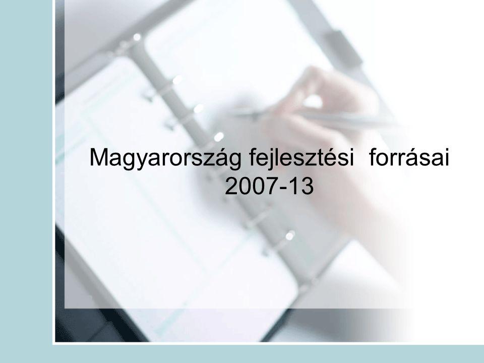 Aktuális hírek •2006.október 16. –OP társadalmi egyeztetése •2006.