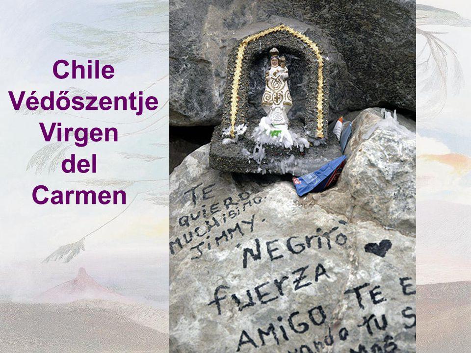 Chilei Katonaság csoportja