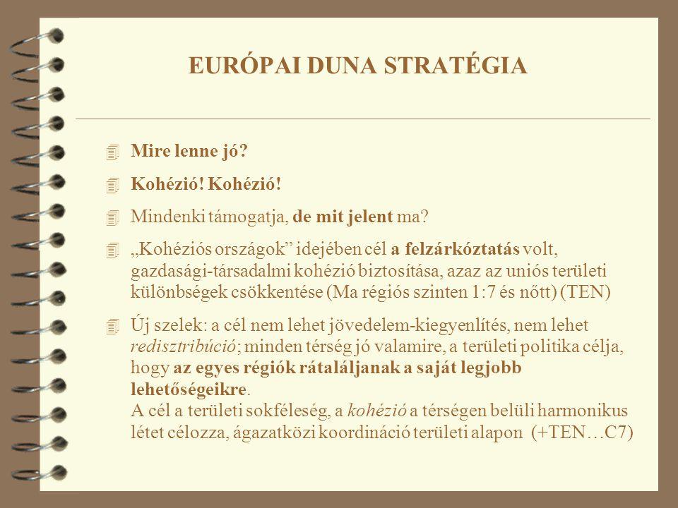 """4 Mire lenne jó? 4 Kohézió! Kohézió! 4 Mindenki támogatja, de mit jelent ma? 4 """"Kohéziós országok"""" idejében cél a felzárkóztatás volt, gazdasági-társa"""