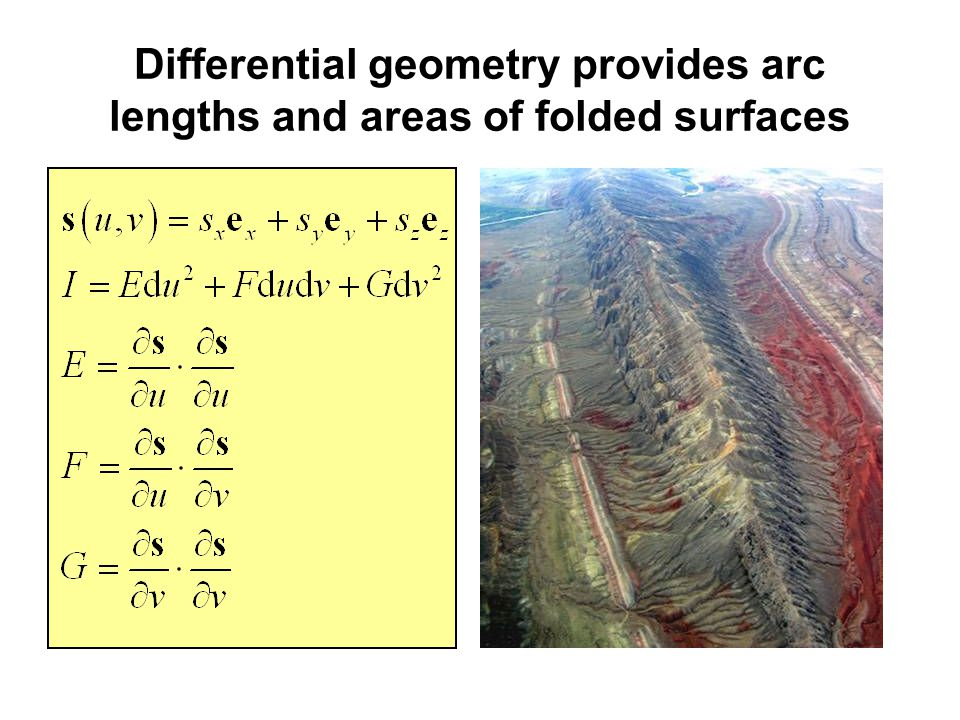New Paradigms for Teaching Structural Geology in the 21 st Century David D.