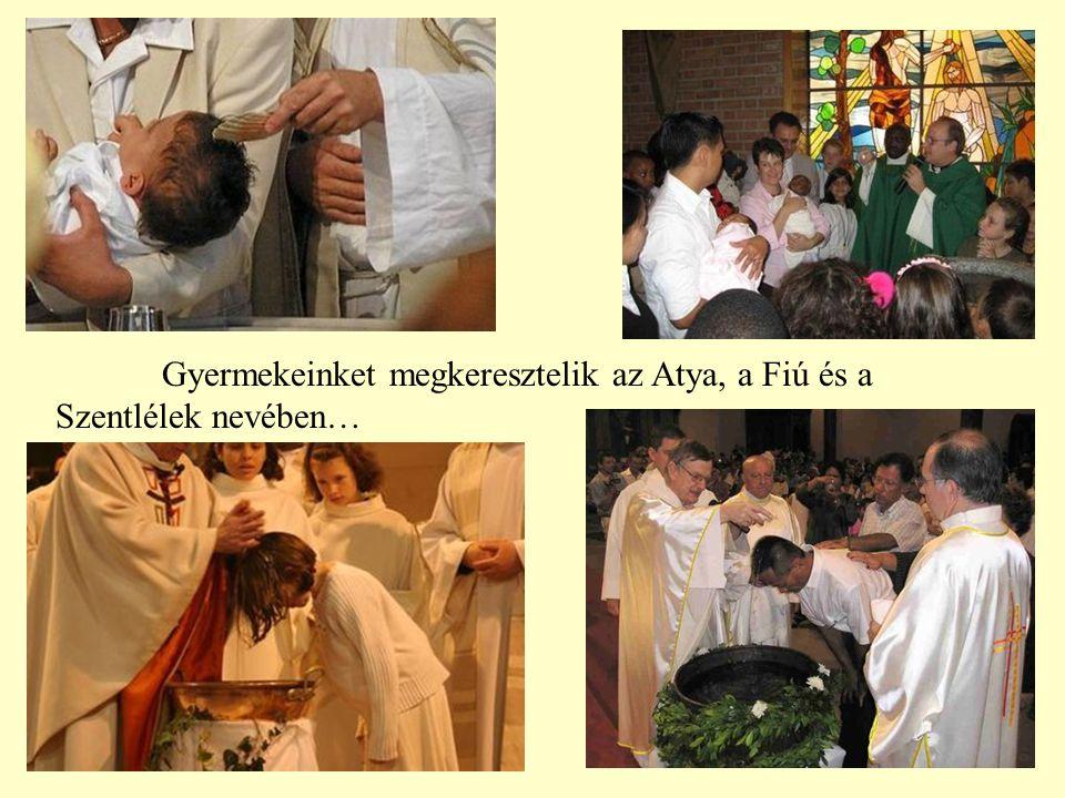 Az imádság embereiként értünk szentelik magukat, hogy mi az Istenéi lehessünk.