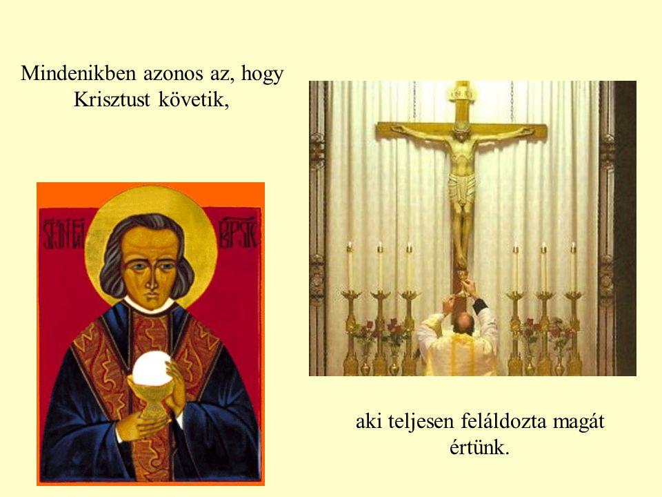 püspökök, érsekek, bíborosok, vagy pápa… Legyenek bár