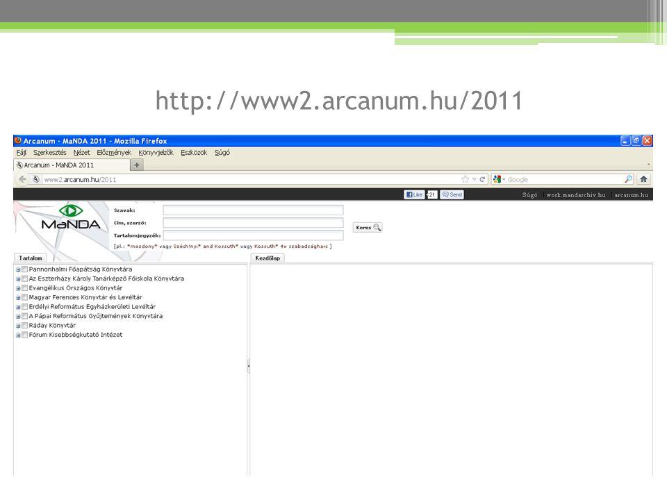 http://www2.arcanum.hu/2011