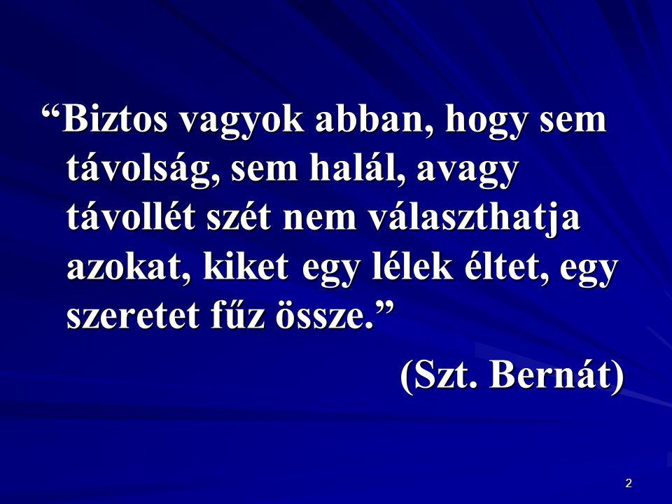 23 SZEMLÉLETFORMÁLÁS MÓDJAI I.