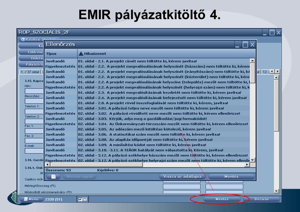 6 EMIR pályázatkitöltő 4.