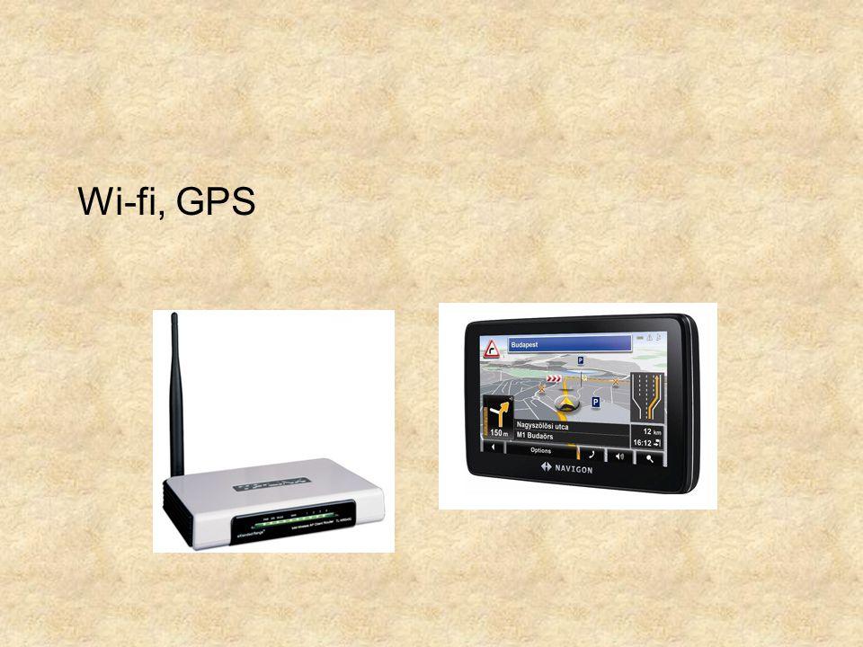 Vezeték nélküli beltéri telefon, vezeték nélküli router