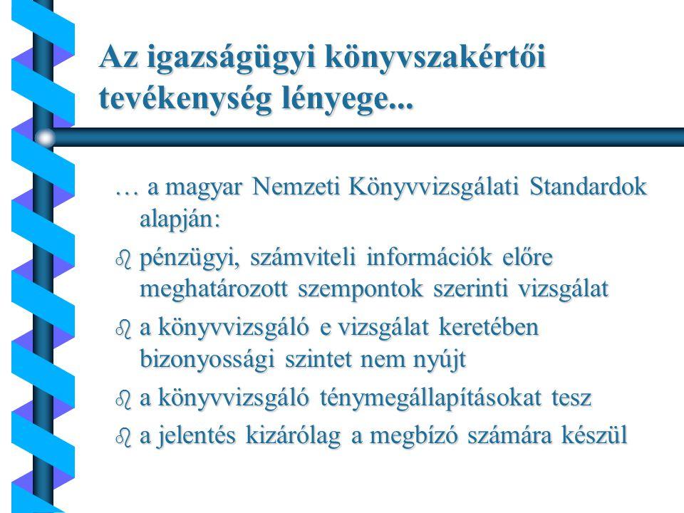 Köszönöm a figyelmet.Dr. Nagy Lajos Levélcím: 1077 Budapest, Király u.