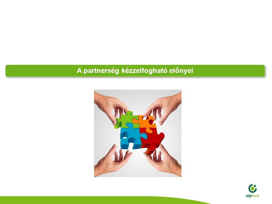 Teljes körű pénzügyi megoldásokkal és a vállalkozások működtetéséhez elengedhetetlen hasznos tudással állunk ügyfeleink rendelkezésére Elérendő cél (2010) 1.