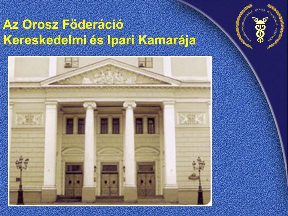 hivatalos képviselőkkel rendelkezik több hatalmi struktúránál, valamint a Társadalmi Kamaránál: 1.A Szövetségi Gyűlés házainál 2.Az Elnöki apparátusnál 3.A Kormány apparátusánál 4.A kormányzat gazdasági tömbjét alkotó minisztériumok és hivatalok testületeinél 5.Az Orosz Föderáció Társadalmi Kamarájánál