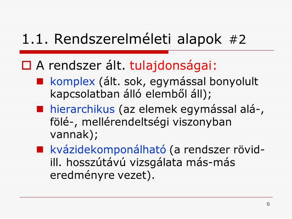 76 2.2.A közömbösségi görbék. A helyettesítés határrátája.