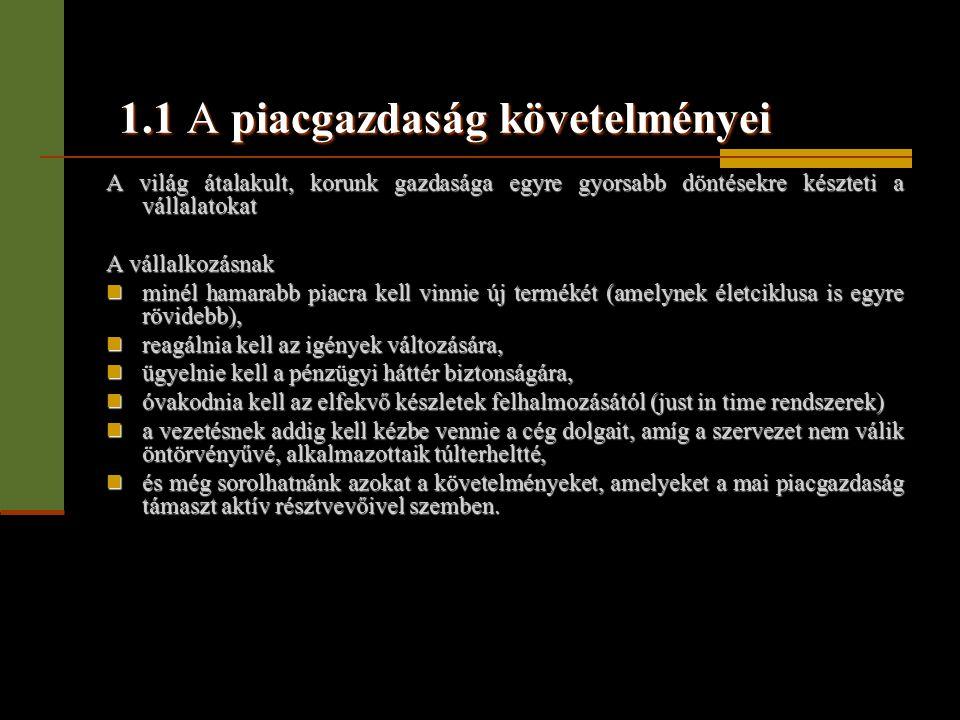 Számítás lépései vázlatosan Háló megrajzolása (megj.: események kapcsolása, ha közöttük nincs valós tevékenység - 0 időtartamú `látszólagos tevékenységgel`) 1) Legkorábbi idők számítása (események növekvő sorrendben valamennyi ágon végighaladva) 2) Legkésőbbi idők számítása (utolsó eseménytől és idejével visszafelé valamennyi ágon) 3) Kritikus út meghatározása (itt legkorábbi – legkésőbbi idők azonosak, tartalékidő nincs) Projekt tervezés: tervezési technikák (CPM példa)