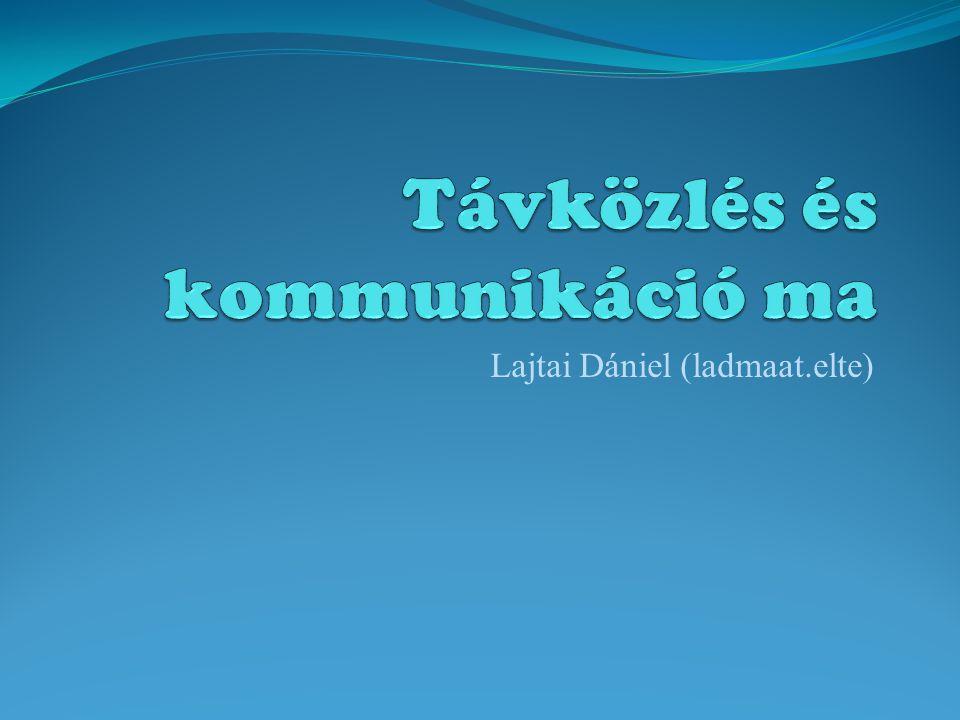 Lajtai Dániel (ladmaat.elte)