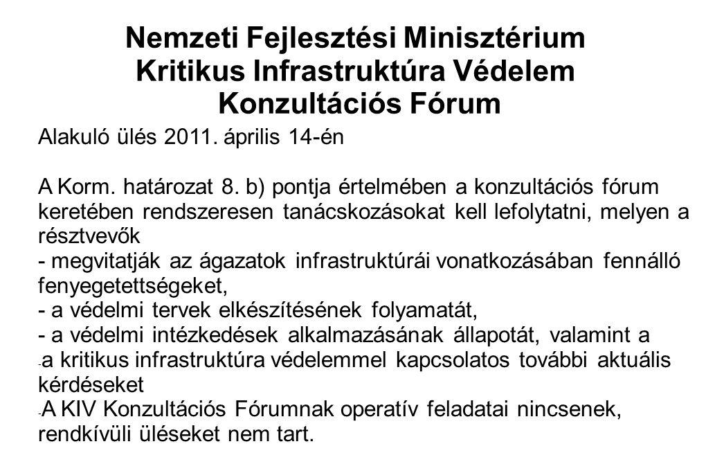 KÖSZÖNJÜK FIGYELMÜKET! zoltan.angyal@cert-hungary.hu maros.dora@kvk.uni-obuda.hu Nemzeti Fejlesztési Minisztérium Kritikus Infrastruktúra Védelem Konz