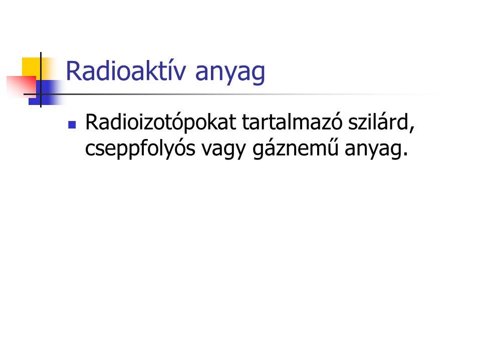 Zárt radiográfiai sugárforrás