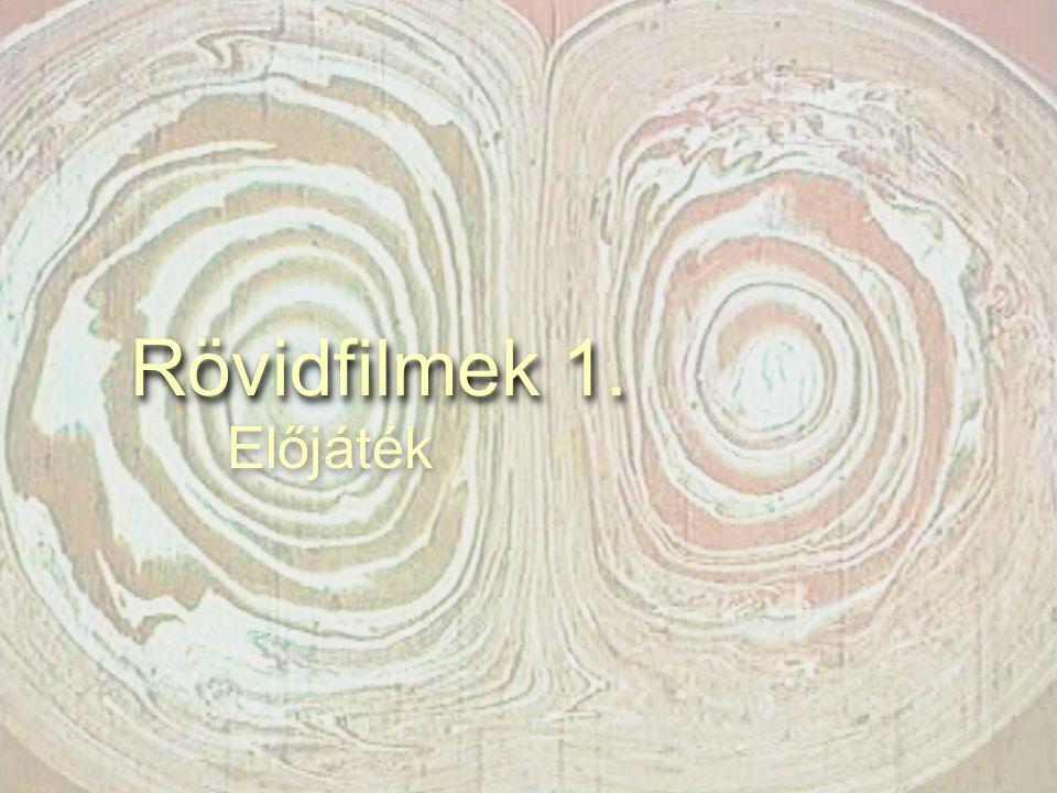 Air India / Álmok szárnyán 1968 Ha a korábbiakban az alkotói nyelv születésénél voltunk jelen, e filmet látva már a jól beszélt saját nyelvet élvezhetjük.