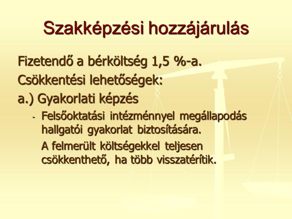 K+F problémái Teljes kormányzati átalakítás, NKTH .