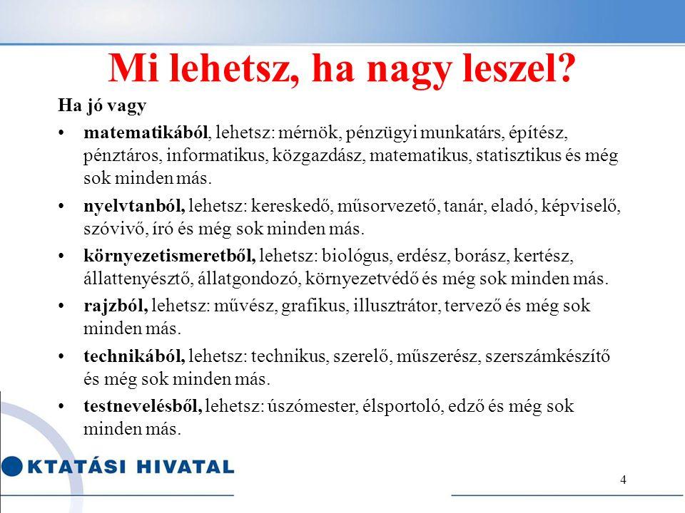 25 A nyelvi előkészítő évfolyamok fő adatai a 2012/2013.