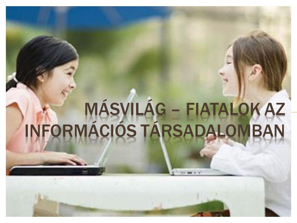 1.A meglévő közösség számára egy új kommunikációs felület nyitása 2.
