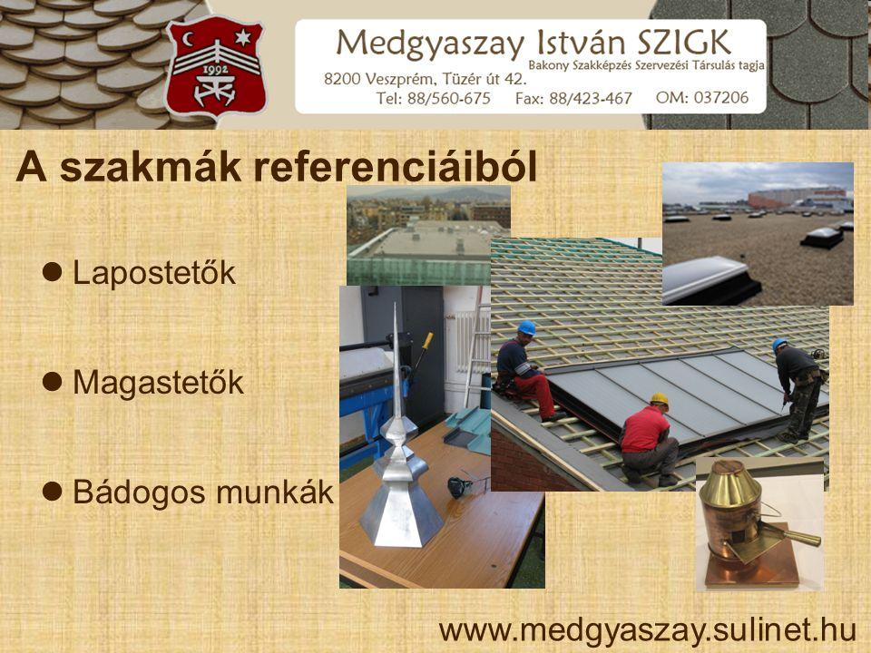 Iskolai diákesemények www.medgyaszay.sulinet.hu