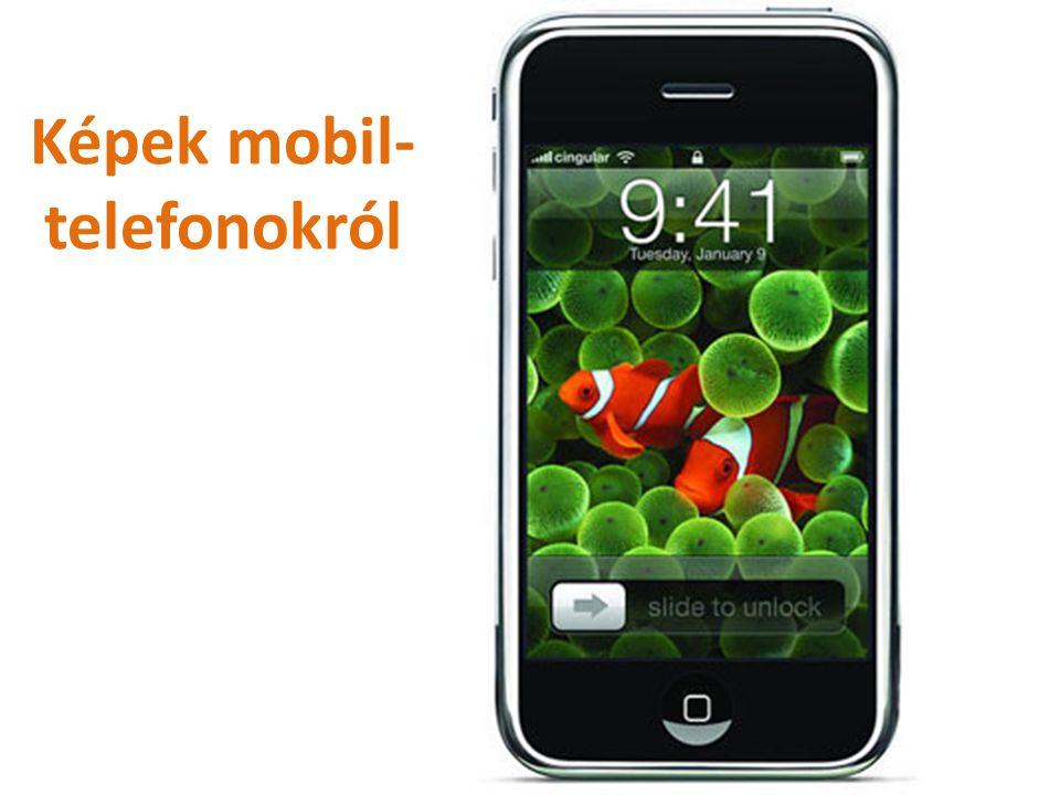 Márkák Nagyon sok telefonmárka létezik a világon, ezek közül a leghíresebbek a következők: Samsung, Apple, Nokia, Sony Ericcson, Sony, HTC, Alcatel, M