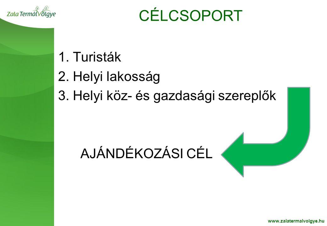 BelsoOldalFehér2 CÉLCSOPORT www.zalatermalvolgye.hu 1.