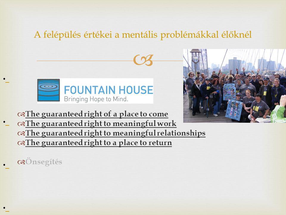 """ A közösség  Lehet """"toxikus :  Nagyvárosi, gyökértelenség  Agressziónak, traumának való kitettség  Szegénység  Háborúk, harcban álló közösségek  Egyenlőtlenség, kirekesztettség  Lehet védőfaktor:  Hagyományokkal rendelkező közösség, befogadás  Széles (támogató) kapcsolatrendszerek  Kisközösségek, civil kezdeményezések  Közösségi felelősségvállalás, odafigyelés egymásra  Kapcsolat a természettel"""