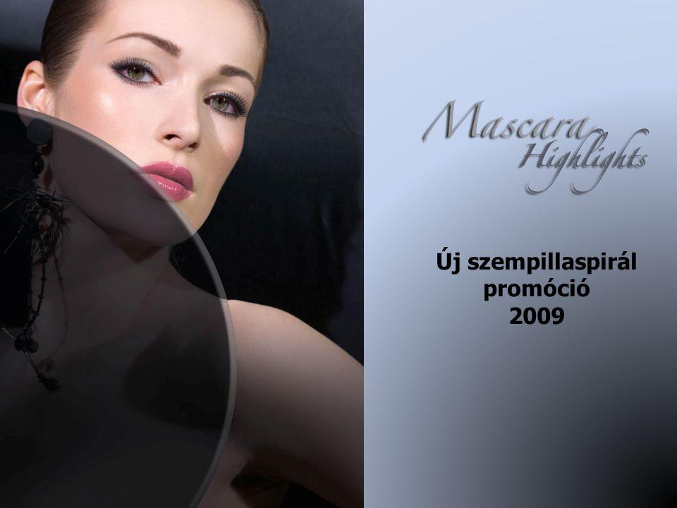 BILD Új szempillaspirál promóció 2009