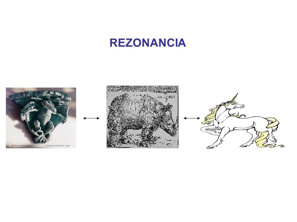 REZONANCIA