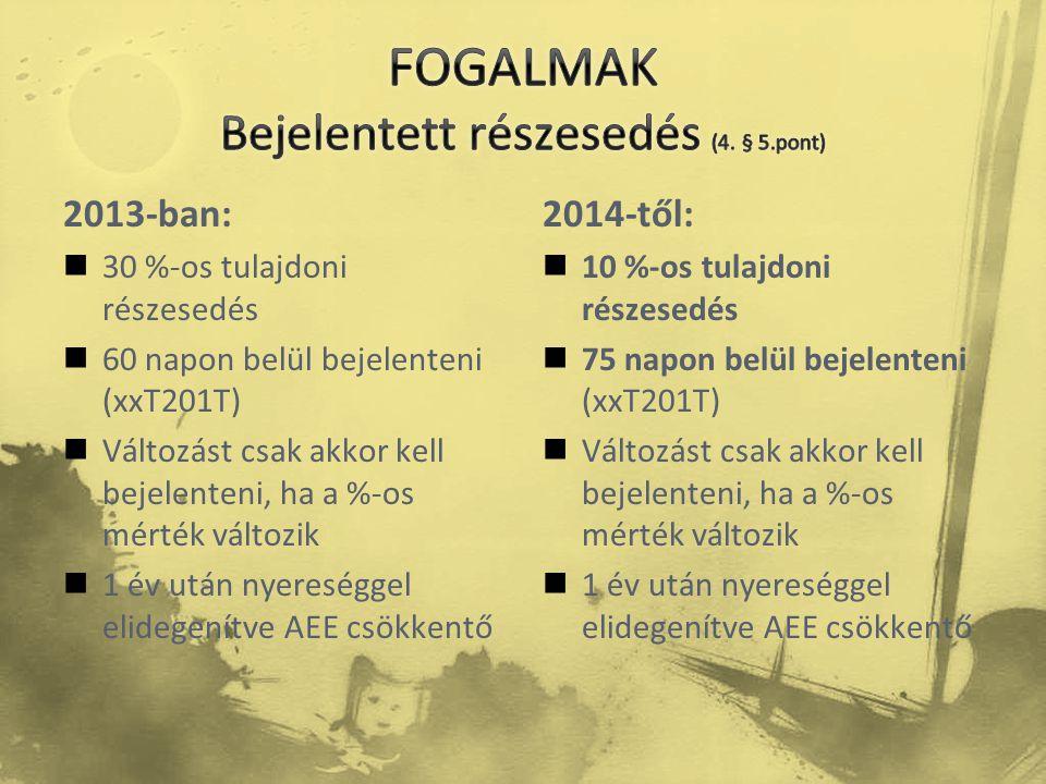  A kettős adóztatást kizáró egyezmények szerint a külföldi előadóművészek Magyarországon is adóztathatók.