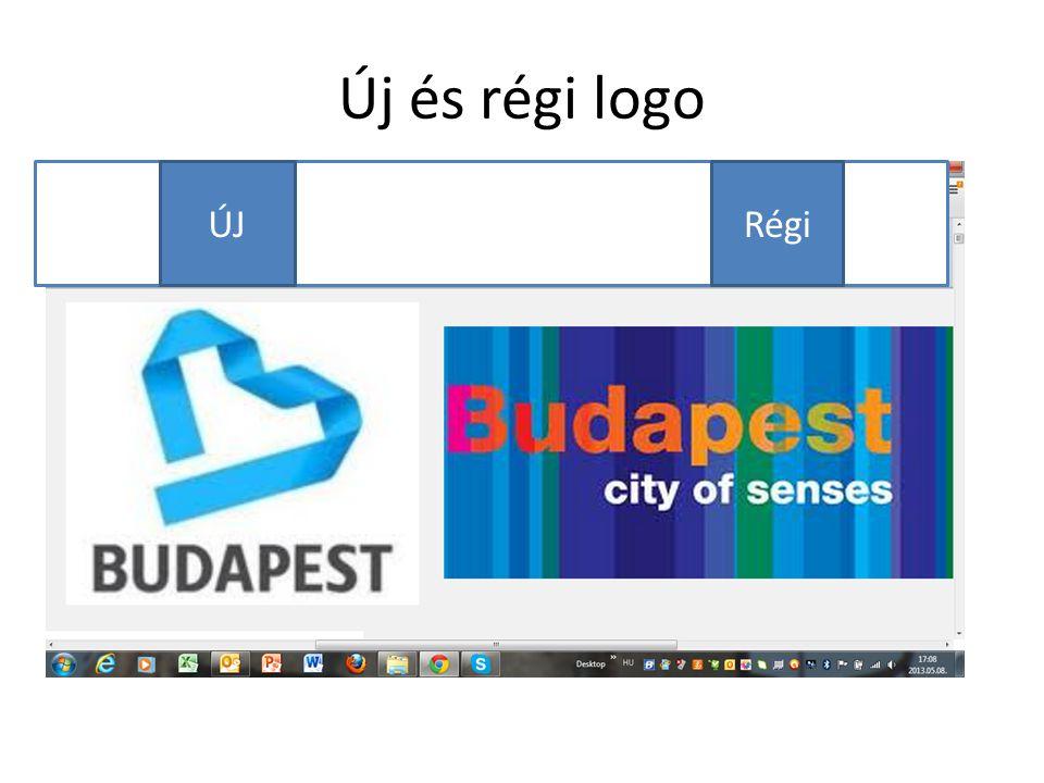 Új és régi logo ÚJRégi