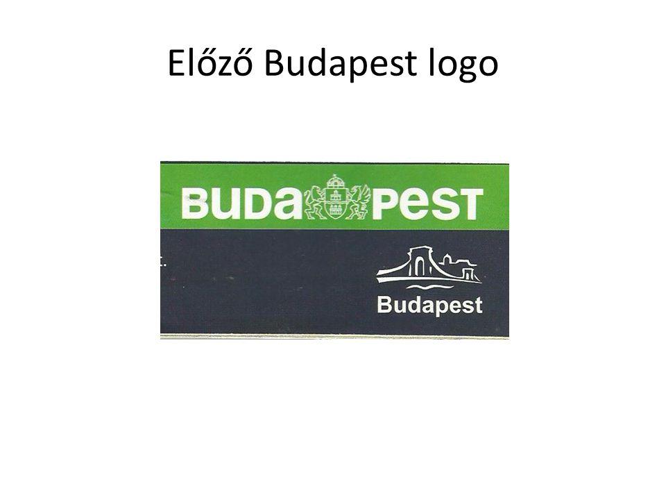 Előző Budapest logo