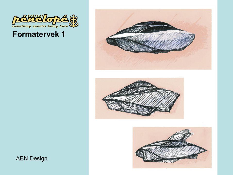 Formatervek 1 ABN Design