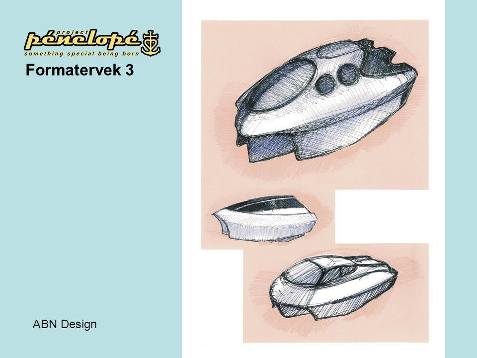 ABN Design Formatervek 3
