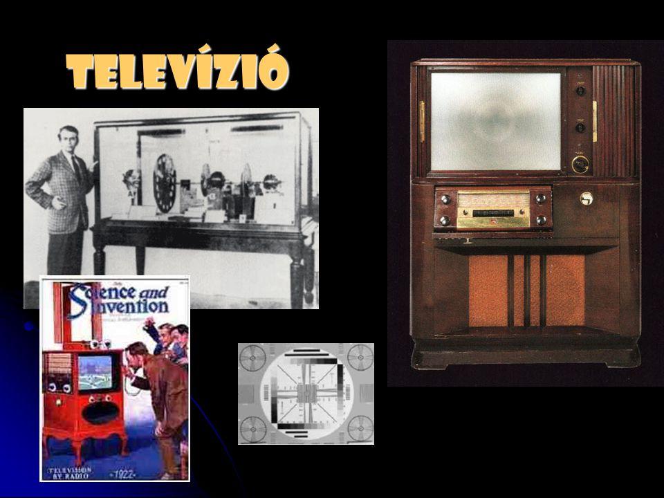 Televízió Televízió