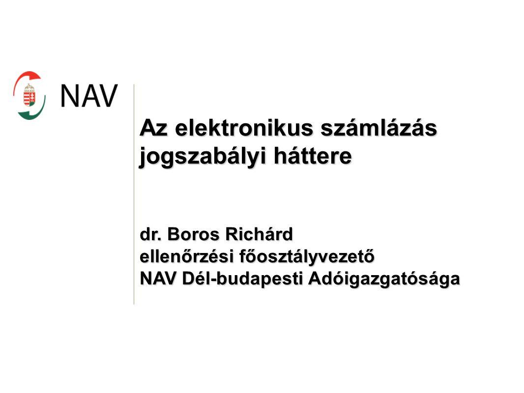 Tartalom: I.2001.évi XXXV. tv. az elektronikus aláírásról II.