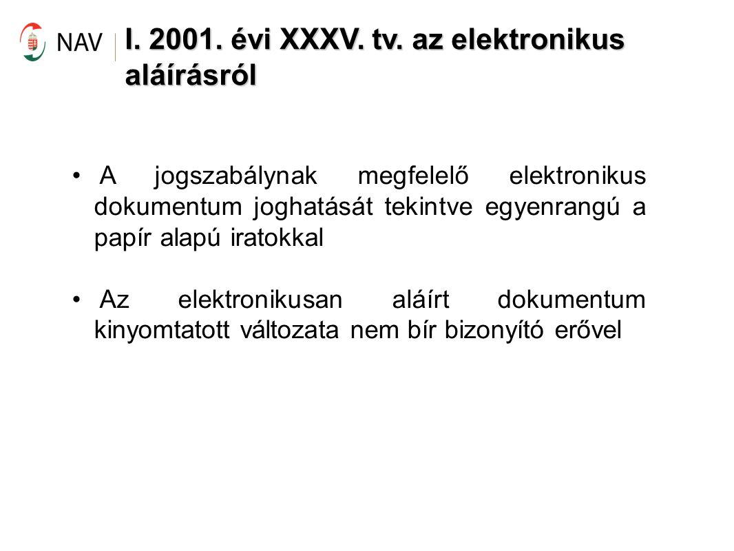 II.2000. évi C. tv. a számvitelről → 2004.