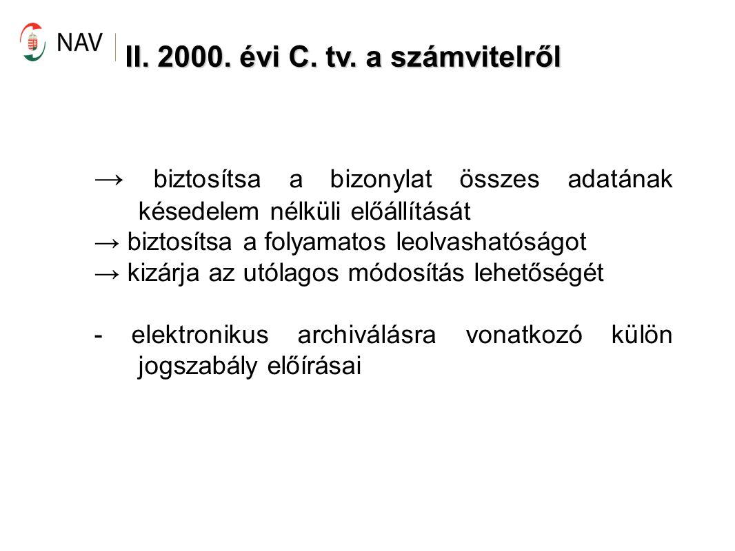 Európai e-számlázási tendenciák • 2010/45/EU Irányelv - 2013.