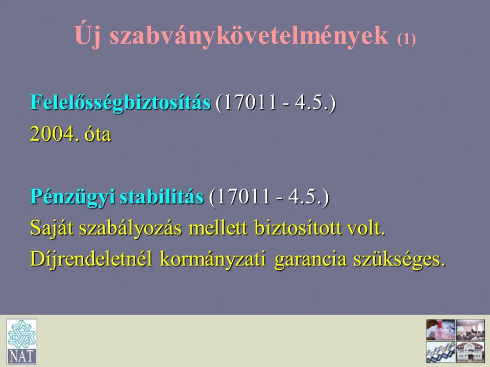 Átmeneti időszak (2)   Ügyvezető igazgatói pályázat értékelése: 2006.