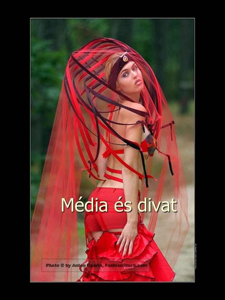 Média és divat