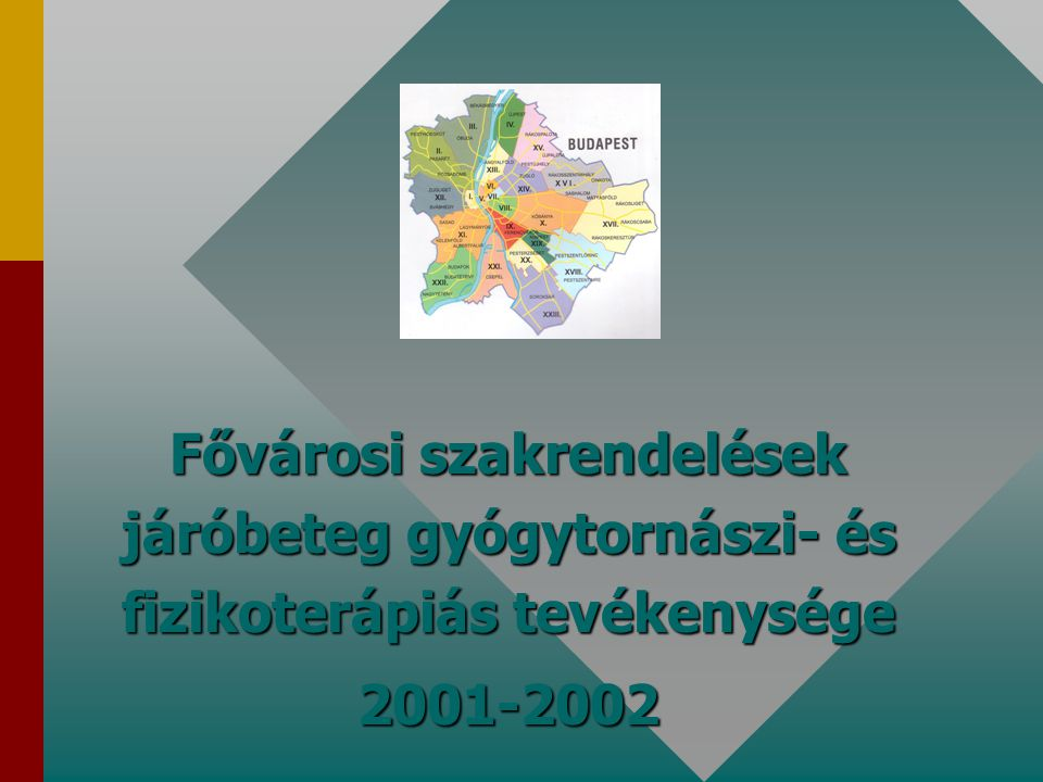 Jogi szabályozási háttér, hivatkozások - 3. •35/1996. (X.9.) NM rendelete a masszőrök szakmai és vizsgáztatási követelményeinek kiadásáról •20/1996. (