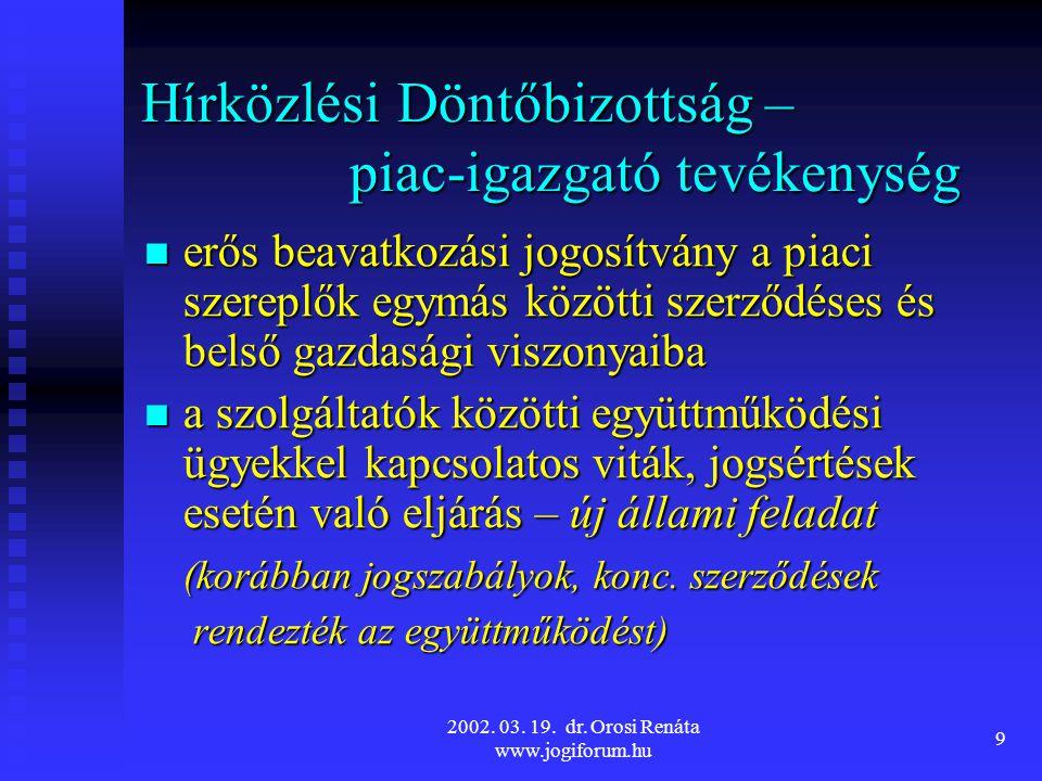 2002.03. 19. dr.