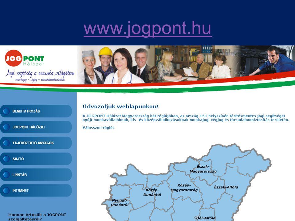 www.jogpont.hu 8