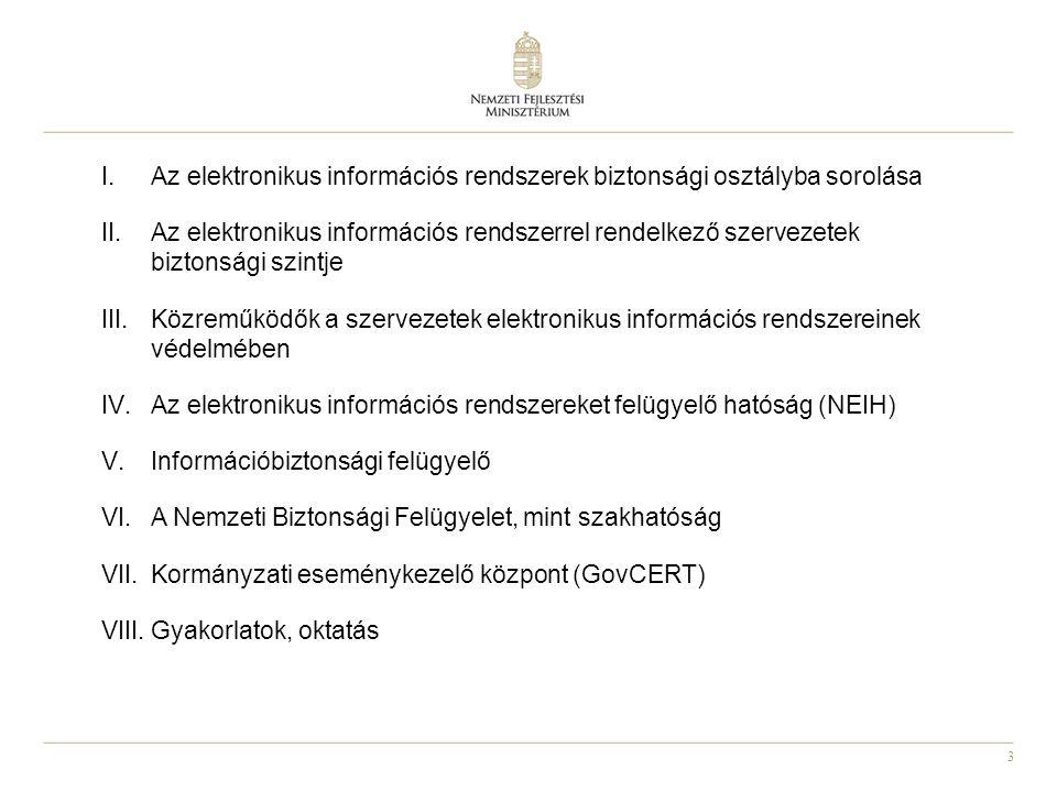 24 A Hatóság feladatai (301/2013.(VII. 29.) Korm.
