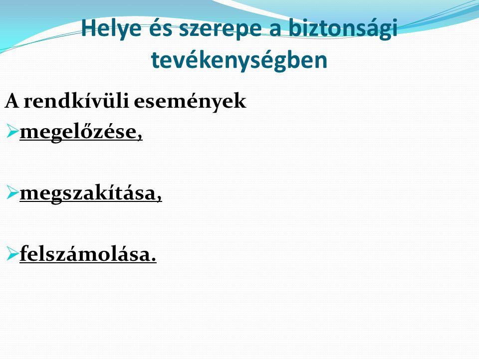 Az intézkedések során betartandó alapelvek Az alapelvek forrásai:  Nemzetközi egyezmények,  Alkotmány,  A büntetés-végrehajtásra vonatkozó jogszabályok: pl.
