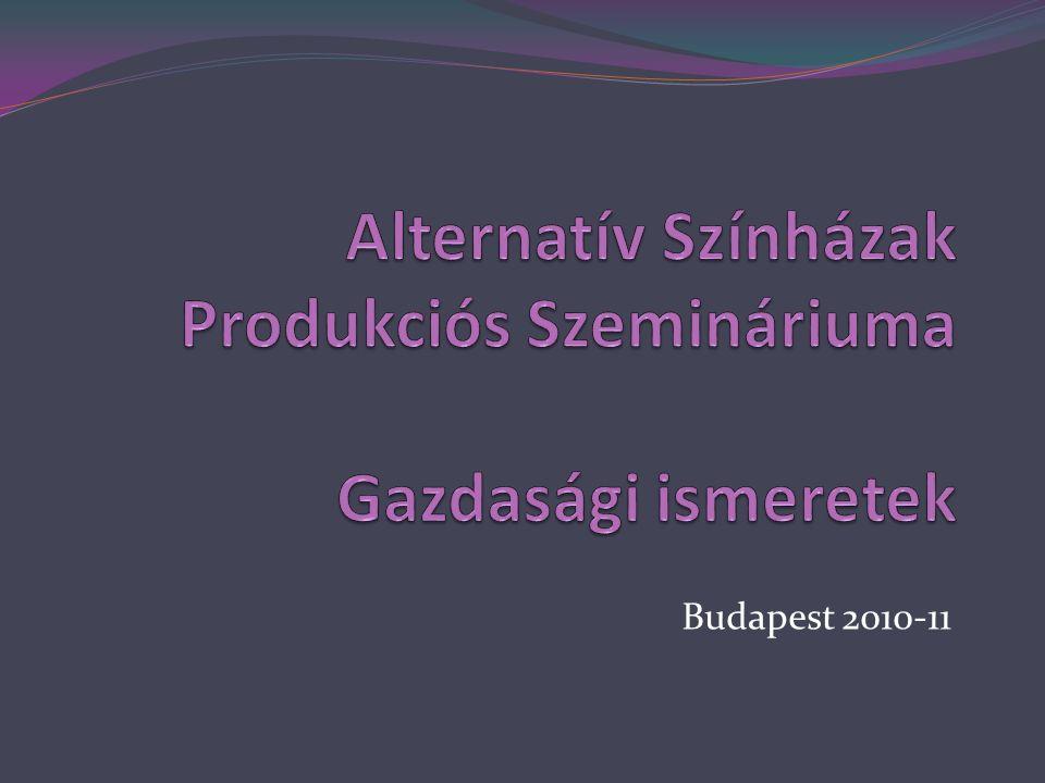 Budapest 2010-11