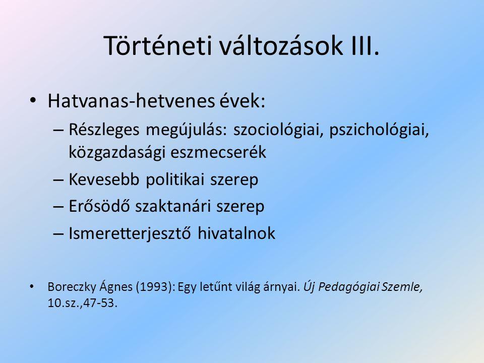 A társadalmi tekintély (Max Weber ) • Tradícionális (orvos, jogász) – Szokásjogon alapszik, szaktudás • Bürokratikus – Jogi, hivatali eszközökkel fenntartott • Karizmatikus – Személyes képességekre támaszkodva