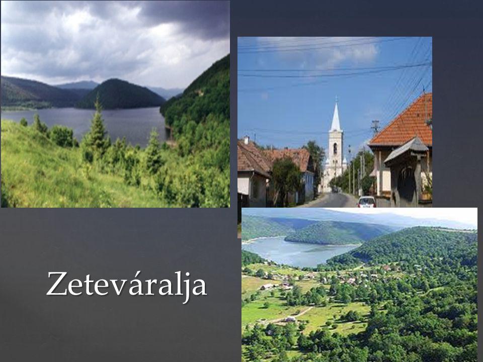 Zetevár Panzió és Kemping A Zetavár Panzió és Kemping Székelyudvarhelytől 17 kilométerre, Zetelaka községhez tartozó településen, Zeteváralján található.