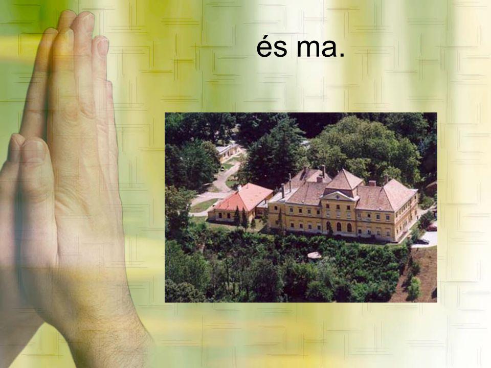 Az otthon: •Berzence pszichiátria 120 fh.•Berzence idősek otthona 120 fh.