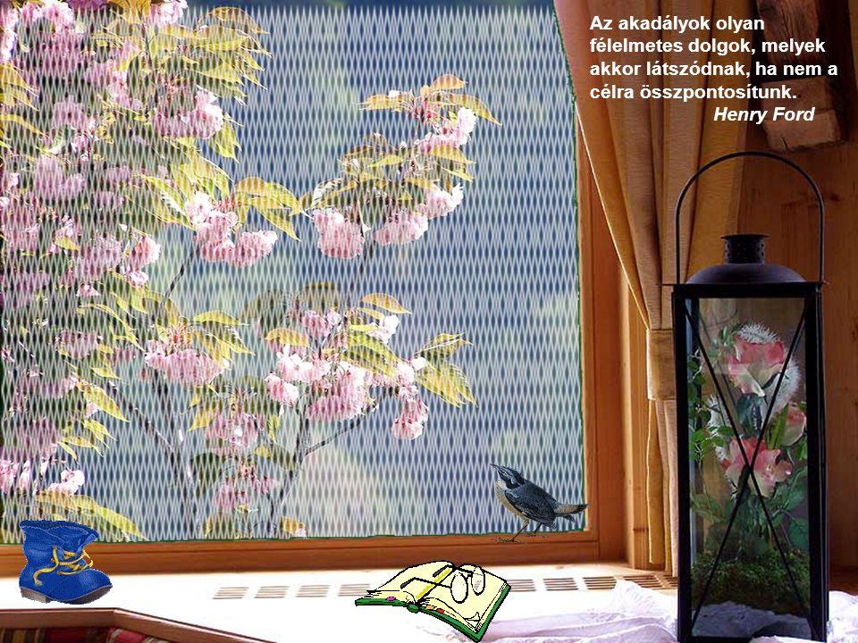 A virág a reprodukálás költészete. Példája az élet örökös csalóka voltának. Jean Giraudoux